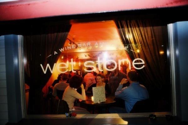 wetstone